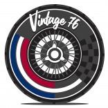 Vintage 76 - Vêtements automobile vintage pour femme