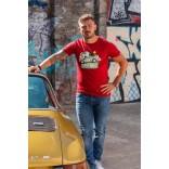 Vintage 76 - T-shirts automobile historiques pour homme