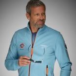 Gilets et sweats, zippés ou non, aux couleurs de l'automobile de course historique
