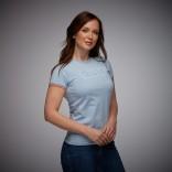 Vintage 76 - T-shirts automobile historiques pour femme