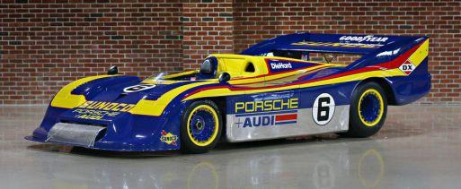 Porsche 917/30 CanAm